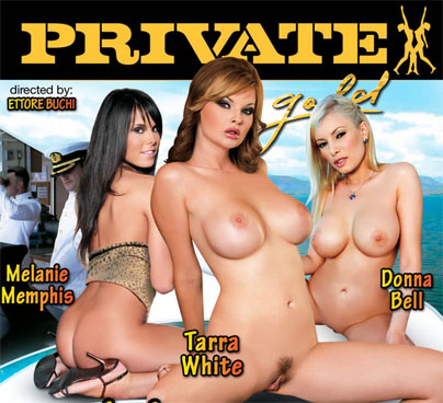 Private Gold 121 - ����������� �� ������� ������ / Adventures on the Lust Boat